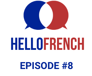 Episode #8 podcast – News in french – 2 February 2020